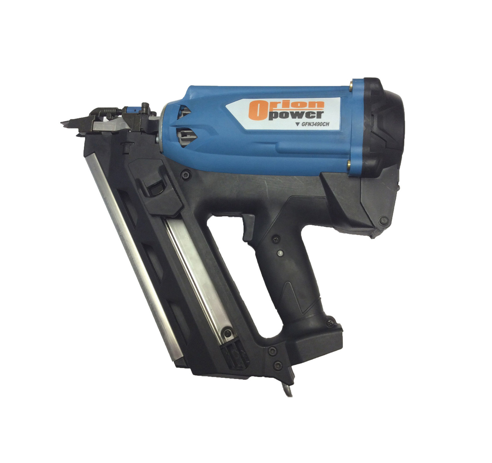 First Fix Gas Nailer Orion Tools Uk